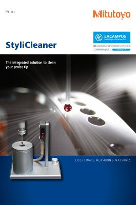 StyliCleaner – Importante!